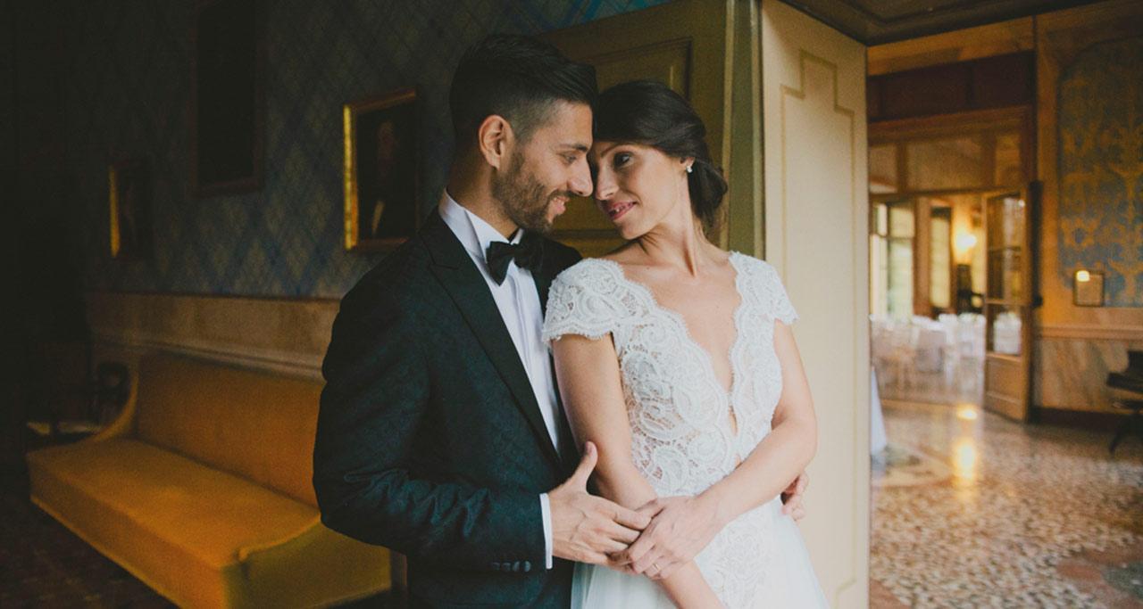villa semenza matrimonio claudia luca