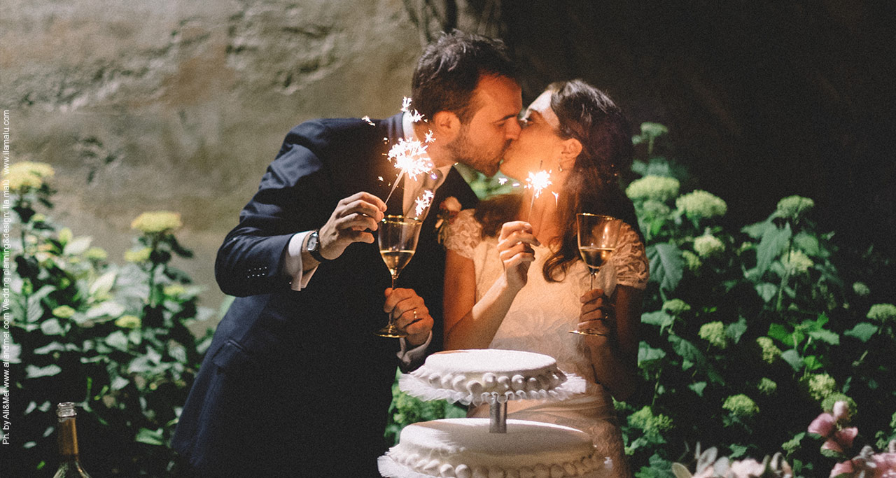Villa Semenza matrimonio Elena e Fabrizio